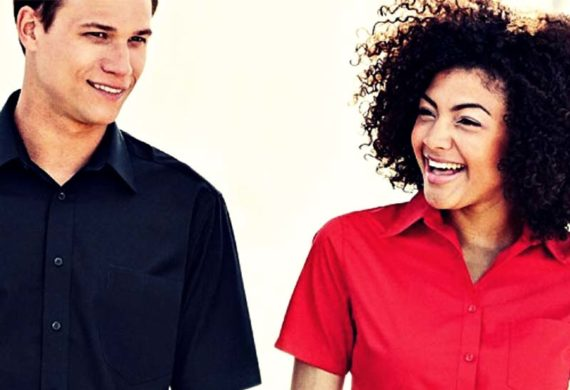 Abbigliamento personalizzato Milano