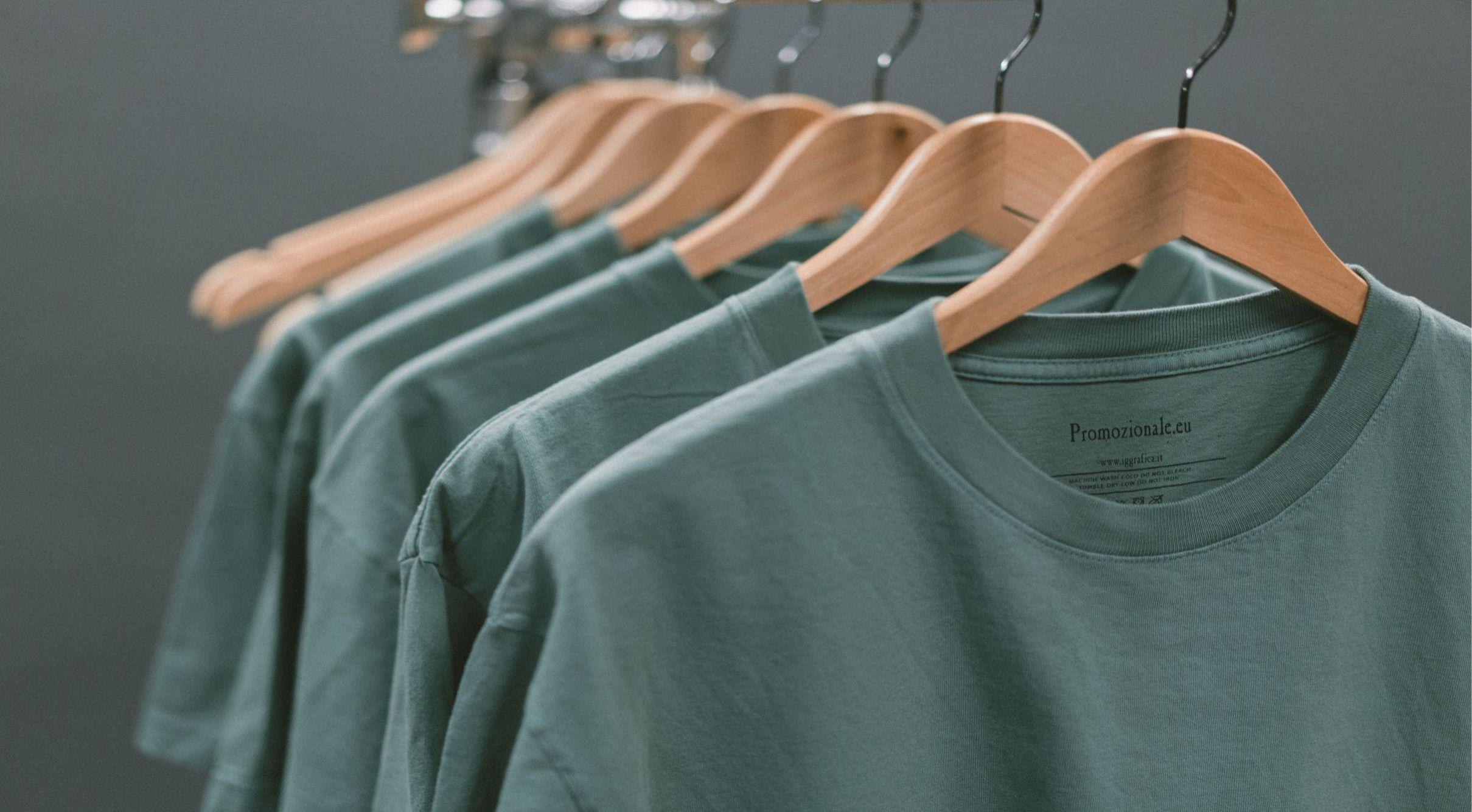 Personalizza il tuo abbigliamento Amendola Milano